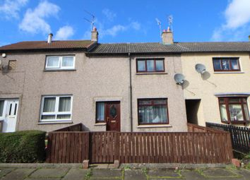 Thumbnail 2 bed terraced house for sale in Birnam Road, Kirkcaldy