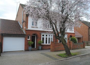 Thumbnail 3 bed semi-detached house for sale in Prospect Avenue, Rushden