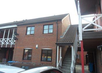 Thumbnail 2 bedroom flat to rent in Marine Wharf, Kingston Street, Hull
