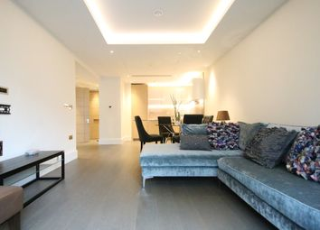 Thumbnail 1 bed flat to rent in Radnor Terrace, Benson House, Kensington, London