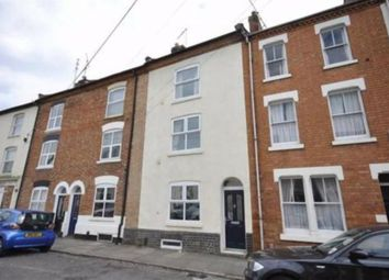 Thumbnail 3 bed property to rent in Hood Street, The Mounts, Northampton