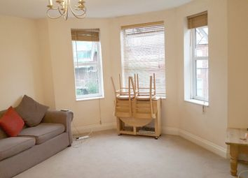 Thumbnail 1 bedroom flat to rent in Park Avenue, Willesden Green