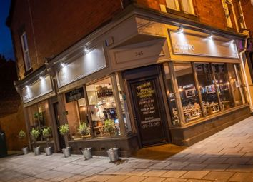 Thumbnail Restaurant/cafe for sale in L'ulivo, 245 Chillingham Road, Heaton