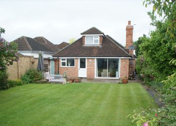 Thumbnail 3 bed detached house for sale in Combe Road, Farncombe