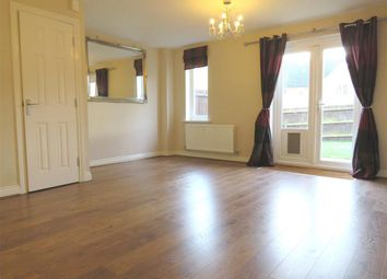 Thumbnail 4 bed terraced house to rent in Matthau Lane, Oxley Park, Milton Keynes