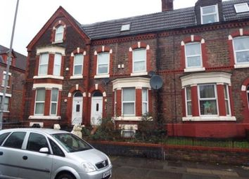 Thumbnail 1 bedroom flat for sale in Rocky Lane, Anfield, Liverpool, Merseyside