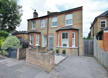 Thumbnail 3 bed semi-detached house for sale in Avenue Road, New Malden