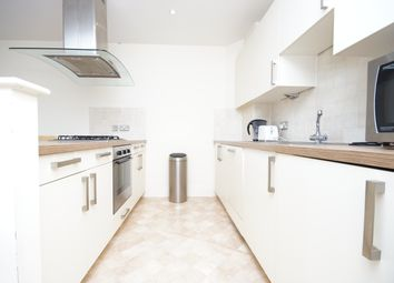 Thumbnail 2 bedroom flat to rent in Viewpoint Court, Elm Park Road, Pinner, Middlesex