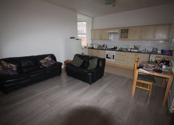 Thumbnail 1 bed flat to rent in Lewisham Way, New Cross