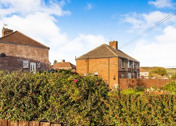 Thumbnail 4 bed semi-detached house for sale in Laurel Road, Ferryhill