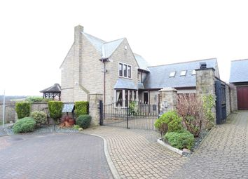 Thumbnail 4 bed detached house to rent in Arden Court, Horbury, Wakefield