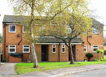 Thumbnail 1 bed maisonette for sale in Gunhild Court, Cambridge