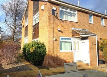 Thumbnail 1 bed semi-detached house to rent in Doddington Close, Newcastle Upon Tyne
