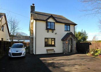 Thumbnail 3 bedroom detached house for sale in North Street, Sheepwash, Devon