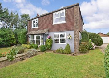 Thumbnail 3 bed detached house for sale in Street End, Canterbury, Kent