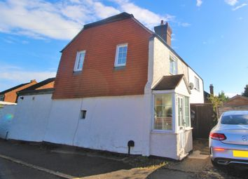 Aldershot Road, Guildford GU2. 2 bed semi-detached house