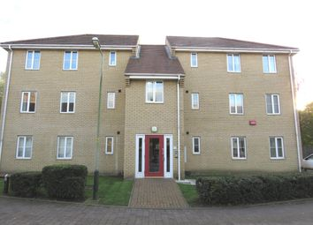 Thumbnail 2 bedroom flat to rent in Hemming Way, Norwich