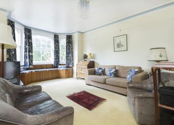 Thumbnail 3 bed flat for sale in Yarrell Mansions, Queens Club Gardens, London