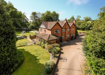 Thumbnail 5 bed detached house for sale in Twyford, Reading