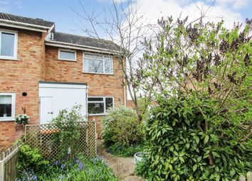 Thumbnail 2 bed end terrace house for sale in Steppingstone Place, Leighton Buzzard