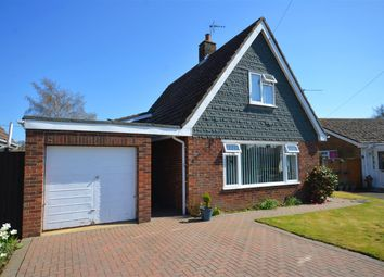 Thumbnail 3 bed property for sale in Rivermead, Stalham, Norwich