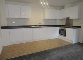 Thumbnail 2 bed flat to rent in St Georges House, 34 Carver Street, Birmingham