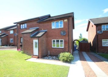 Thumbnail 2 bed property for sale in Colintraive Avenue, Hogganfield, Glasgow