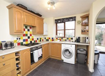 Thumbnail 3 bed terraced house to rent in Mowbray Avenue, Stonehills, Tewkesbury, Gloucestershire