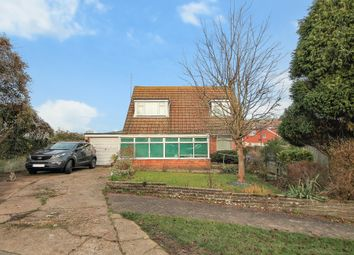 3 bed detached bungalow for sale in Valley Road, Sompting, Lancing BN15