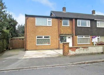 Thumbnail 5 bedroom semi-detached house for sale in Wyvern Avenue, Long Eaton, Long Eaton