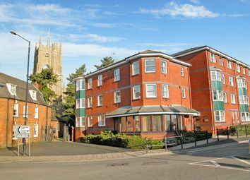 Thumbnail 2 bed flat for sale in New Park Street, Devizes