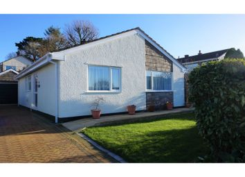 Thumbnail 3 bed detached bungalow for sale in Lopes Road, Yelverton