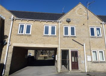 Thumbnail 1 bed flat to rent in Brougham Court, Boothtown, Halifax