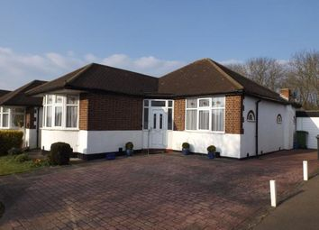 Thumbnail 3 bedroom bungalow for sale in Sunnybank Road, Potters Bar, Hertfordshire