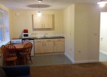 Thumbnail 1 bed flat to rent in Edith House, Highbridge Street, Waltham Abbey, Essex