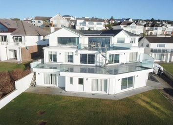 Thumbnail 5 bed detached house for sale in Majestic View, Onchan, Isle Of Man