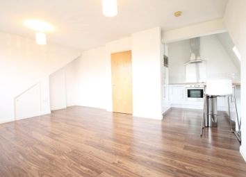 Thumbnail 1 bedroom flat to rent in St. German's Road, London