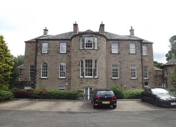 Thumbnail 3 bed flat to rent in Polmont, Falkirk