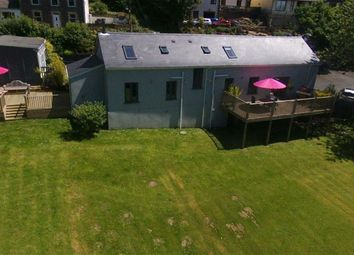Thumbnail 4 bed detached house for sale in Llangynog, Carmarthen