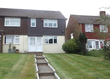 Thumbnail 2 bed end terrace house for sale in Eltham Hill, Eltham