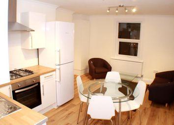 Thumbnail 3 bedroom flat to rent in New Cross Road, New Cross