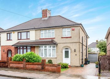 4 bed semi-detached house for sale in Tugela Road, Uplands, Bristol BS13