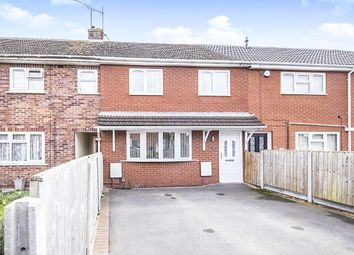Thumbnail 3 bed terraced house for sale in Cashmore Road, Bedworth