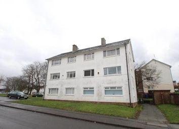 Thumbnail 1 bedroom flat for sale in Freeland Lane, The Murray, East Kilbride