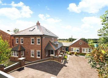 5 bed detached house for sale in Ashley Road, Ashley, Altrincham, Cheshire WA15