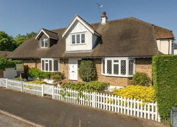Thumbnail 4 bed property to rent in Kings Drive, Thames Ditton