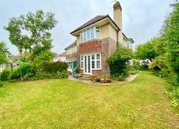 Pevensey Road, Worthing BN11. 5 bed detached house