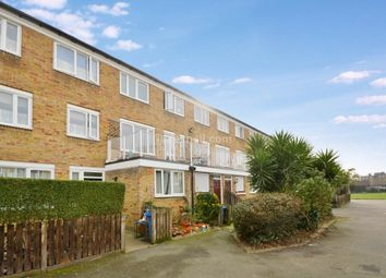 Thumbnail 3 bed maisonette for sale in Lucey Way, London