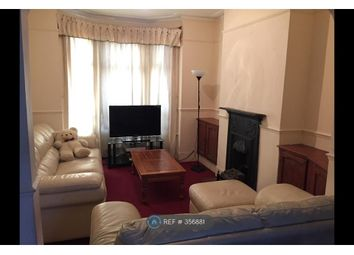 Thumbnail 4 bed terraced house to rent in Mitcham Road, London
