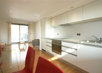 Thumbnail 1 bed flat for sale in Haggerston Studios, 284 Kingsland Road, London